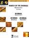 Jan de Haan: March Of the Animals: Concert Band: Score & Parts