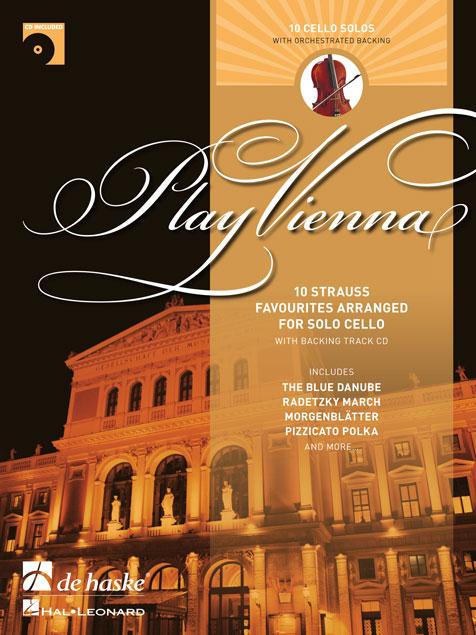 Johann Strauss Jr.: Play Vienna! - Cello: Cello: Instrumental Album