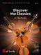 Discover the Classics: String Ensemble: Score & Parts