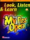Look  Listen & Learn - My First Opera: French Horn: Instrumental Collection