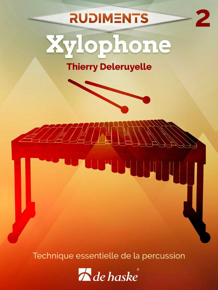Rudiments 2 - Xylophone: Xylophone: Instrumental Tutor