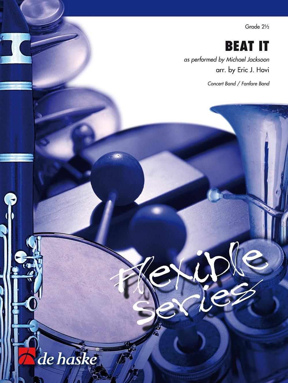 Beat it: Flexible Ensemble: Score and Parts