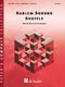 Peter Kleine Schaars: Harlem Suburb Shuffle: Concert Band: Score & Parts