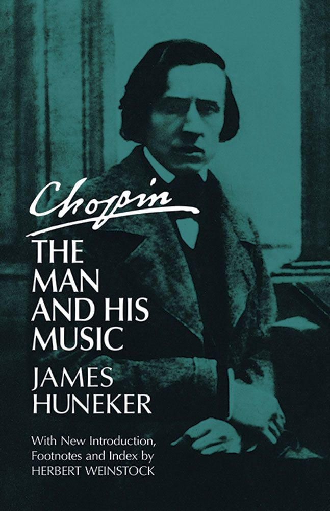 Chopin: The Man and His Music: Biography