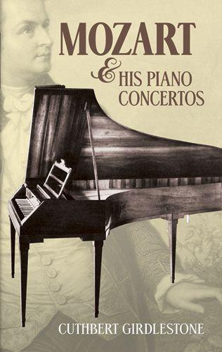 Wolfgang Amadeus Mozart: Mozart and His Piano Concertos: History