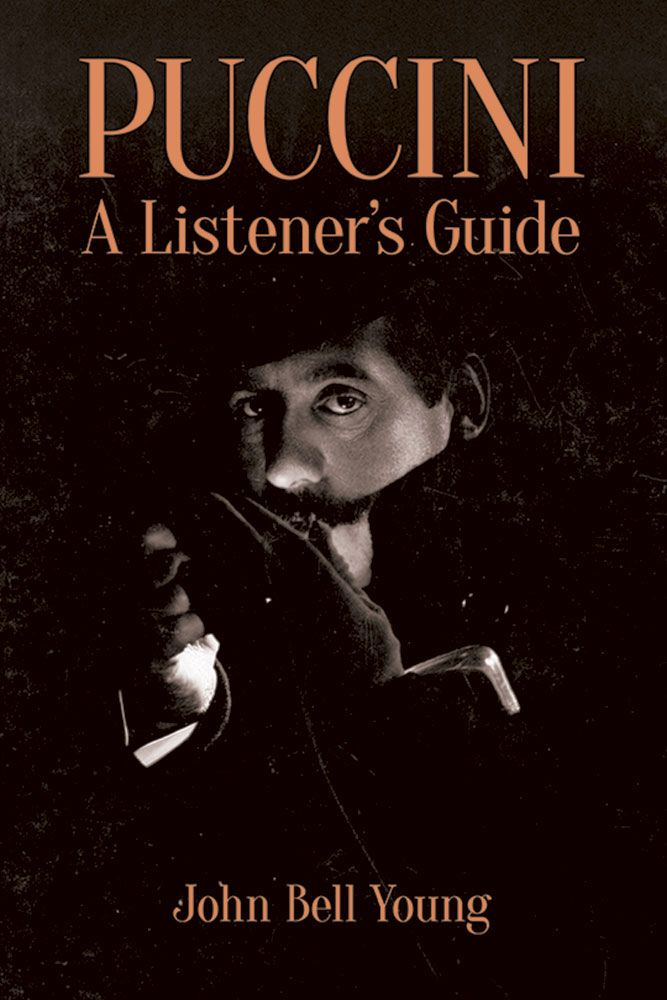Puccini: A Listener's Guide: Reference