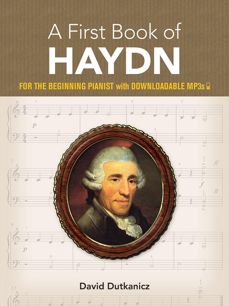 Dutkanicz First Book Haydn: Piano: Instrumental Collection
