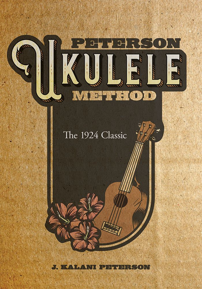J. Kalani Peterson: Peterson Ukulele Method: Ukulele: Method