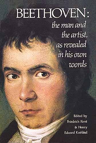 Kerst  Krehbiel: Beethoven: Biography