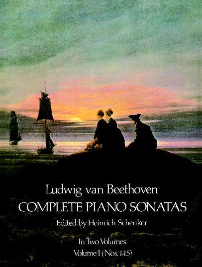 Ludwig van Beethoven: Complete Piano Sonatas - Volume I: Piano: Instrumental