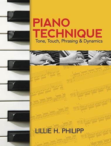 L.H. Philipp: Piano Technique: Piano: Instrumental Tutor