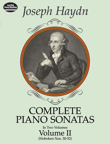 Franz Joseph Haydn: Sonate Vol.2: Piano: Instrumental Album