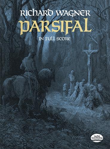 Richard Wagner: Parsifal: Opera: Score