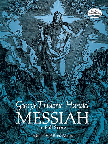 Georg Friedrich Händel: Messiah - Full Score: Mixed Choir: Vocal Score