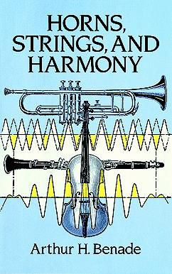 A.H. Benade: Horns  Strings  And Harmony: Reference