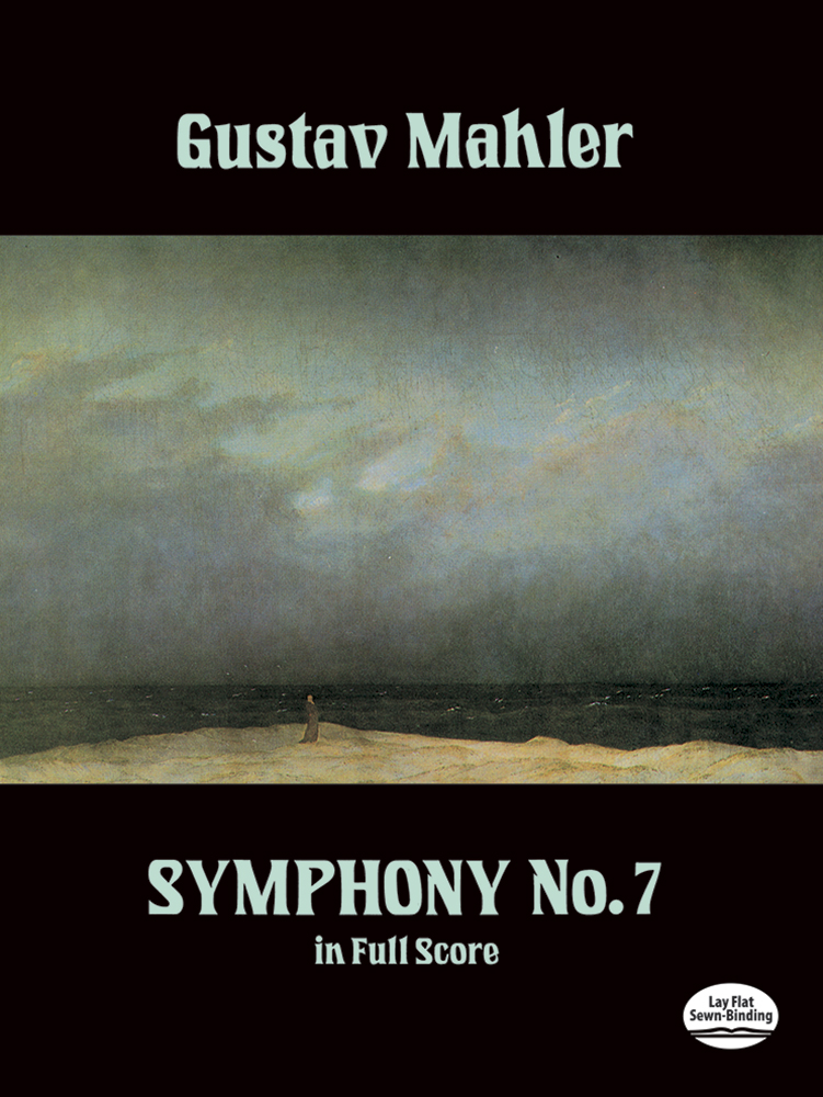 Symphony No. 7 in Full Score (Dover Music Scores)
