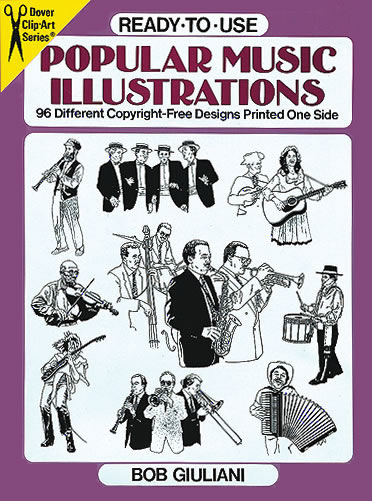B. Giuliani: Popular Music Illustrations: Reference