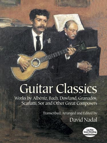 Guitar Classics: Guitar: Instrumental Album