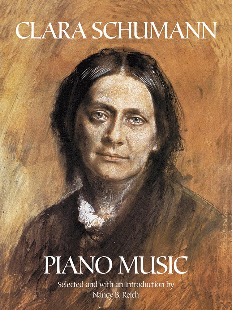 Clara Schumann: Piano Music: Piano: Instrumental Album