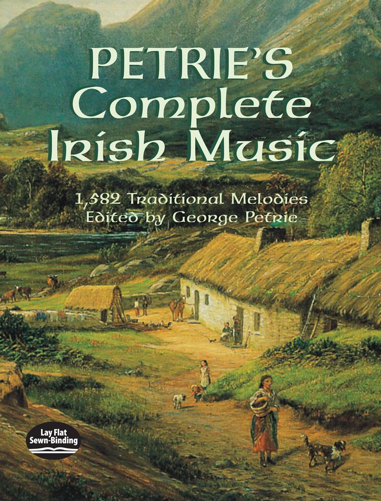 G. Petrie: Complete Irish Music: Voice: Instrumental Album