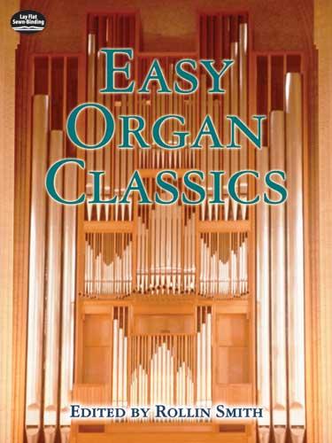 S. Rollin: Easy Organ Classics: Organ: Instrumental Album
