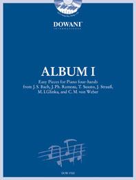 Johann Sebastian Bach Jean-Philippe Rameau Johann Strauss Sr. Tielman