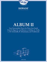 Edward Elgar Friedrich von Flotow Léo Delibes Giuseppe Verdi Robert Schumann: