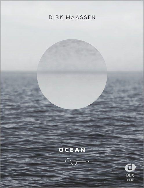 Dirk Maassen: Ocean: Piano: Instrumental Album