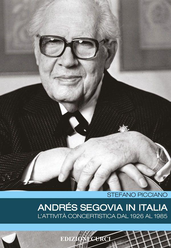 Andres Segovia In Italia: Reference