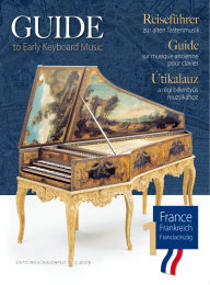 Szilvia Elek: Guide to Early Keyboard Music: Piano or Harpsichord: Instrumental