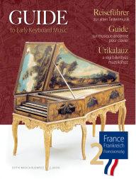 Szilvia Elek: Guide to Early Keyboard Music: Piano or Harpsichord: Instrumental