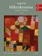 Bela Bartok: Mikrokosmos for piano Volume 3-4  BB 105: Piano Solo: Instrumental