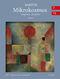 Bela Bartok: Mikrokosmos for piano Volume 5-6  BB 105: Piano Solo: Instrumental