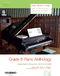Grade 8 Piano Anthology  Examination Pieces: Piano: Instrumental Work