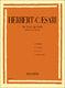 Edgar Herbert: 50 Vocalises: Mezzo-Soprano