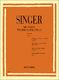 Sigismondo Singer: Metodo Teorico - Pratico Per Oboe: Oboe