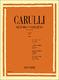 Ferdinando Carulli: Metodo Completo Per Chitarra: Guitar