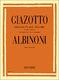 Tomaso Albinoni: Adagio in sol minore (g minor): String Ensemble: Instrumental