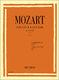 Wolfgang Amadeus Mozart: Sonate E Fantasie Volume I: Piano