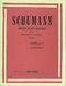 Robert Schumann: Pezzi Fantastici Op. 73: Clarinet