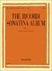 Various: The Ricordi Sonatina Album: Piano: Instrumental Album
