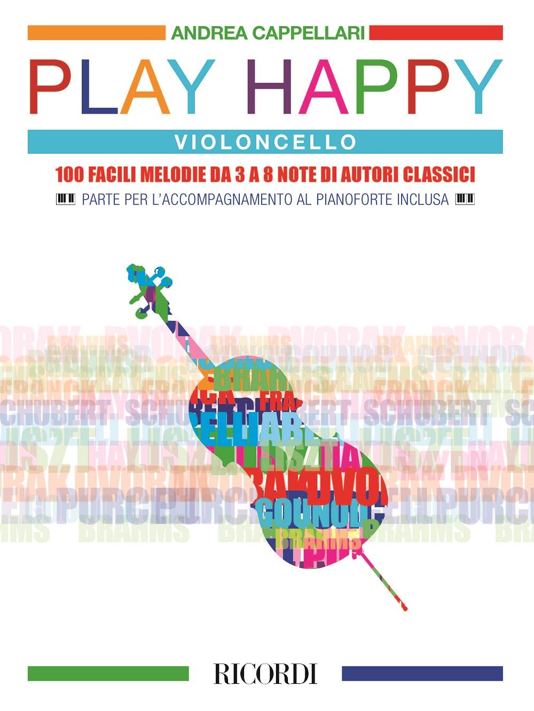 Play Happy (Violoncello): Cello Solo: Instrumental Collection