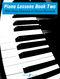 F. Waterman: Piano Lessons Book 2: Piano: Instrumental Tutor