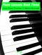 Fanny Waterman M. Harewood: Piano Lessons Book 3: Piano: Instrumental Tutor