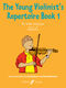Paul de Keyser: The Young Violinist