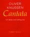 Oliver Knussen: Cantata: Oboe: Instrumental Work