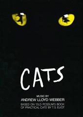 Andrew Lloyd Webber: Cats Selection: Recorder Ensemble: Instrumental Album