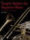 B.A. Miller: Simple Studies For Beginner: Study