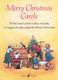 F. Waterman: Merry Christmas Carols: Piano: Mixed Songbook