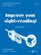 J. Davies P. Harris: Improve your sight-reading! Trumpet 1-5: Trumpet: